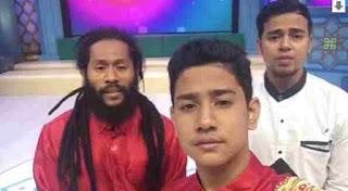 Biodata Lengkap Cupink Topan Jago Ngaji Syuting Fatih di Kampung Jawara 4