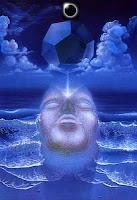 Le mystique exprime Le Nom Divin par cet Aréopage : La Lumière, le Beau, la Vie, la Puissance, l'Infini, le Cosmos etc… Il s'agit de supports de méditation pour exprimer les expériences spirituelles !