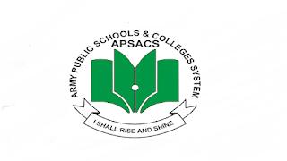 Army Public School APS & College Abbottabad Jobs 2021 in Pakistan