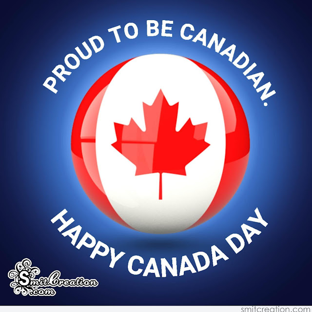 Happy Canada Day Sayings