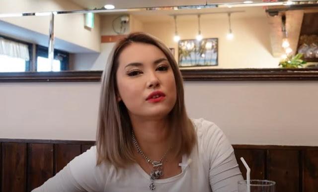 Maria Ozawa Bongkar Alasan Nekat Jadi Bintang Porno di Usia 18 Tahun