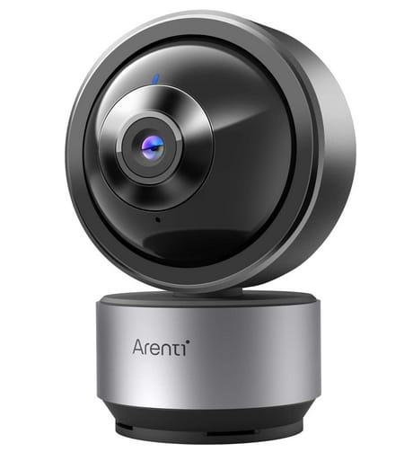 ARENTI 2K WiFi IP Indoor Securtiy Camera