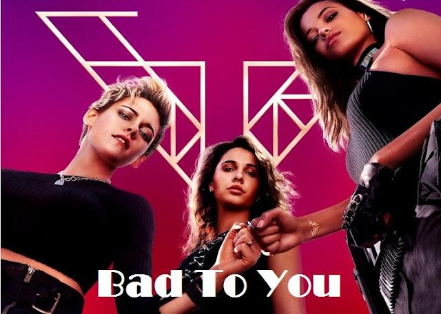 Bad To You Lyrics