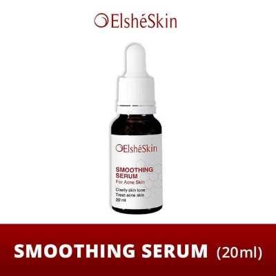 ElsheSkin Smoothing Serum for Acne Skin