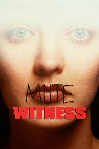 Mute Witness (1994) ταινιες online seires oipeirates greek subs