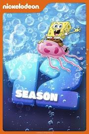 Bob Esponja Temporada 12 latino