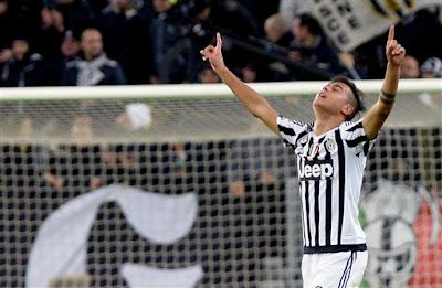 Paulo Dybala, Coppa Italia, Juventus win, AC MIlan, Italian cup, Juventus beats AC MIlan, Juventus AC Milan 1 - 0,