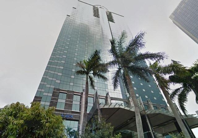 Arsitektur Wisma GKBI Jakarta Menurut Feng Shui