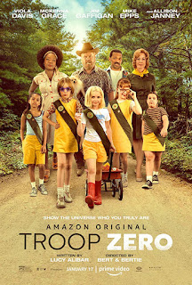 Troop Zero 2020 Dual Audio 1080p WEBRip