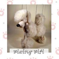 A Pelham Puppet Poodle