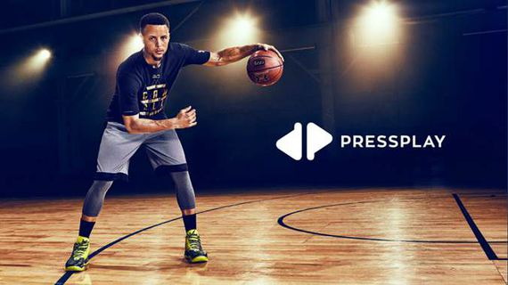 Curry expandirá su marca en China de la mano de PressPlay