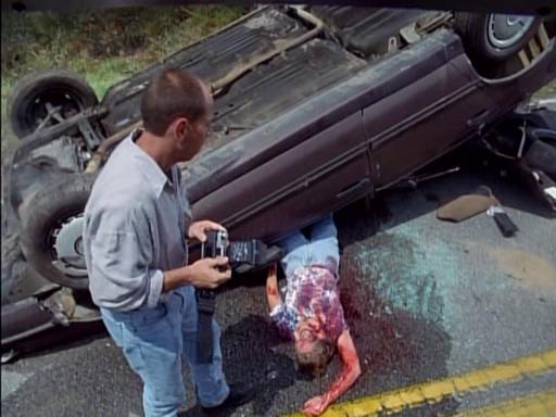 Terrible Teen Car Crashes