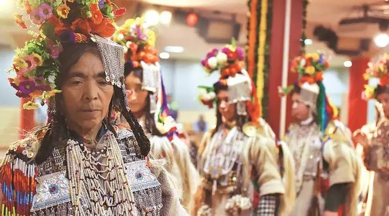 LADAKH TRIBES, Daily Current Affairs: 12th September 2019