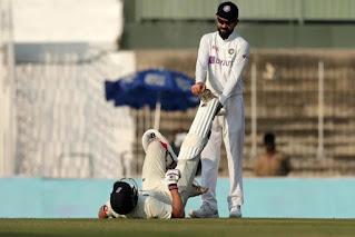 India vs England: Virat Kohli Comes to Joe Root's Aid, Gets Lauded for 'Spirit of Cricket' on Social Media