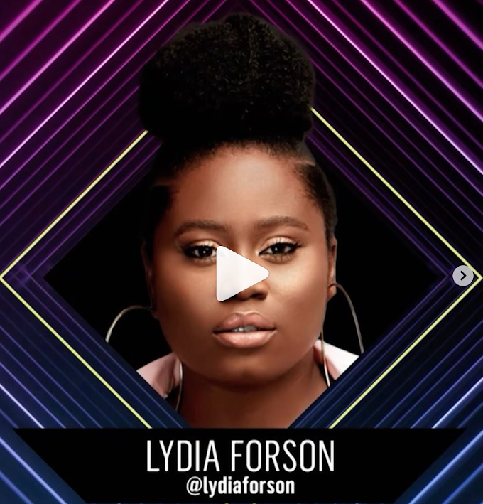 Lydia Forson becomes 1st Ghanaian to be nominated for E! People's Choice Awards