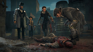 Assassins Creed The Dreadful Crimes Full Version