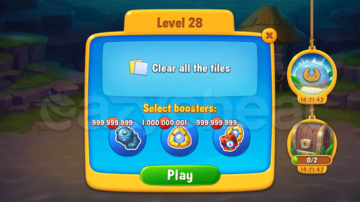Fishdom 4.75.0 Unlimited Gems