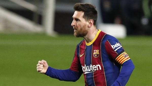 أرقام قياسية جديدة بانتظار ليونيل ميسي مع نادي برشلونة