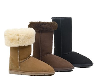 nz nature uggs