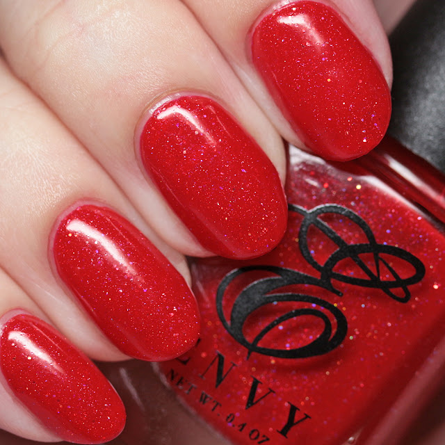Envy Lacquer The Indie Shop #8