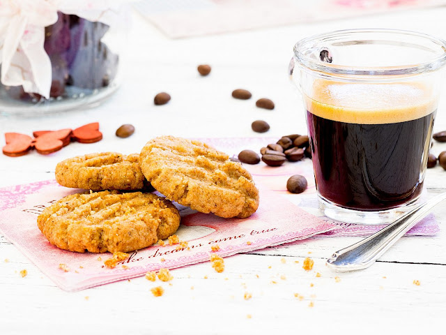 Vegan Ginger Biscuits Recipe