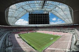Arena Pernambuco - Recife - Pernambuco - Brasil - Copa do Mundo