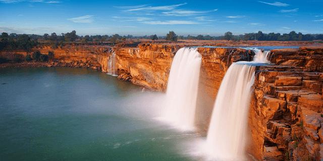 State of Chhattisgarh-Map-Population-Culture-Economy-Tourism-Capital