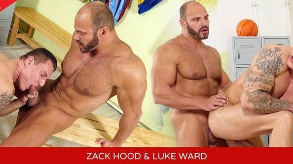 Zack Hood & Luke Ward (Bareback)