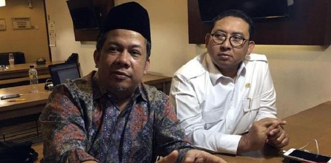 Motif Politik Jokowi Beri Bintang Jasa Fadli Zon dan Fahri Hamzah Diungkap, Akibat Kritik Sudah Melempem?