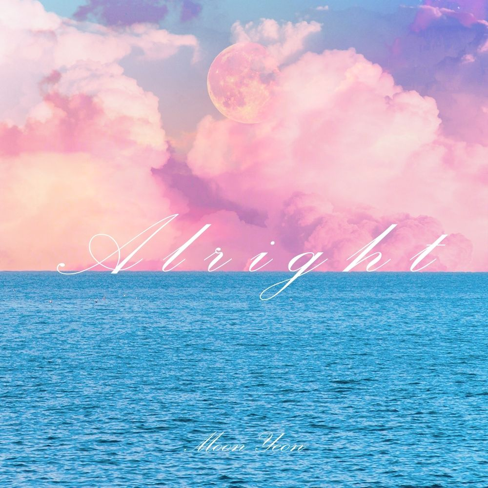 Moon Yeon – Alright – Single