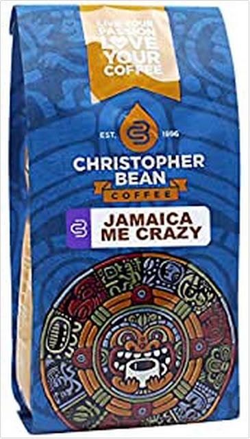 Jamaica Me Crazy Coffee