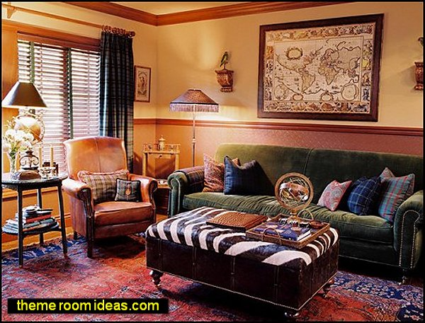 eclectic style world travel theme decorating ideas travel theme bedroom ideas travel theme decor