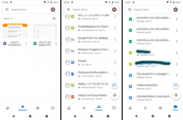 google-drive-material