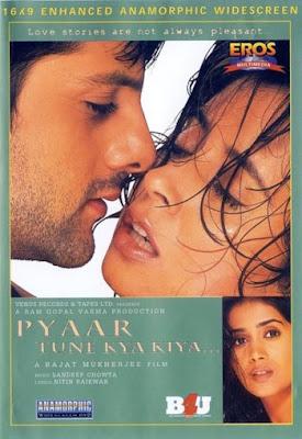 Pyar tune kya kiya Lyrics
