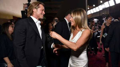 Tiru Jennifer Aniston, Brad Pitt Ikut Sumbang 1 Juta Dolar AS untuk Color of Change