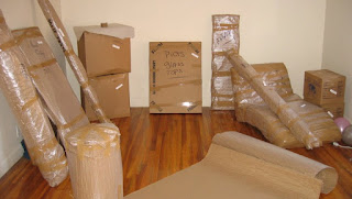 Household Relocation Service In Gurgaon
