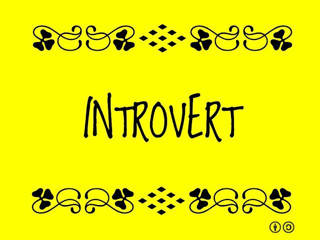 Cara Mengatasi Guru Introvert