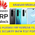 ALL HUAWEI Y5 2019 / Y6 Pro 2019 / HONOR PLAY 8A ALL MODELS FRP REMOVE FILES ALL SECURITY WITH TEST POINT