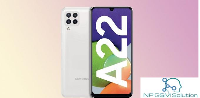 Samsung  SM-A225F Combination file Download free