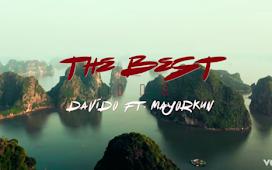 DOWNLOAD VIDEO: Davido – The Best ft. Mayorkun