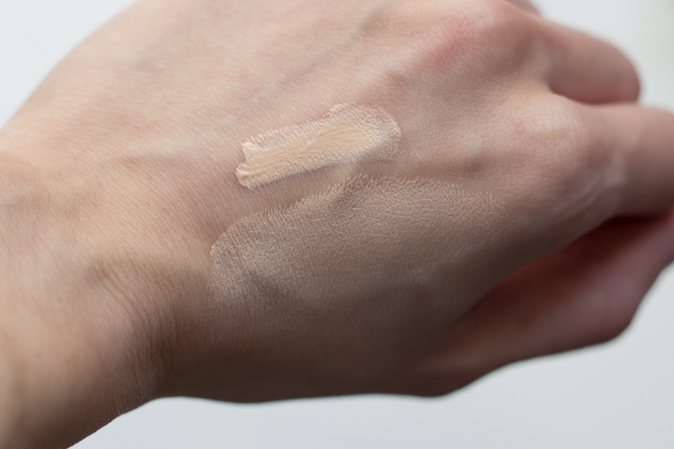 make up for ever ultra hd concealer y23 review