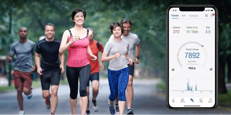 Pacer Pedometer هو تطبيق يساعدك في حساب خطواتك للمشي والجري على هاتفك. هذه أداة دعم عملية لأولئك الذين يخططون لفقدان الوزن.