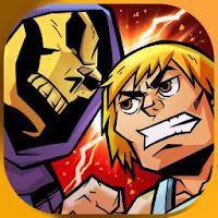 He-Man™ Tappers of Grayskull™ - VER. 2.2.0 Infinite (Gold/Gems/Spins/Shield) MOD APK