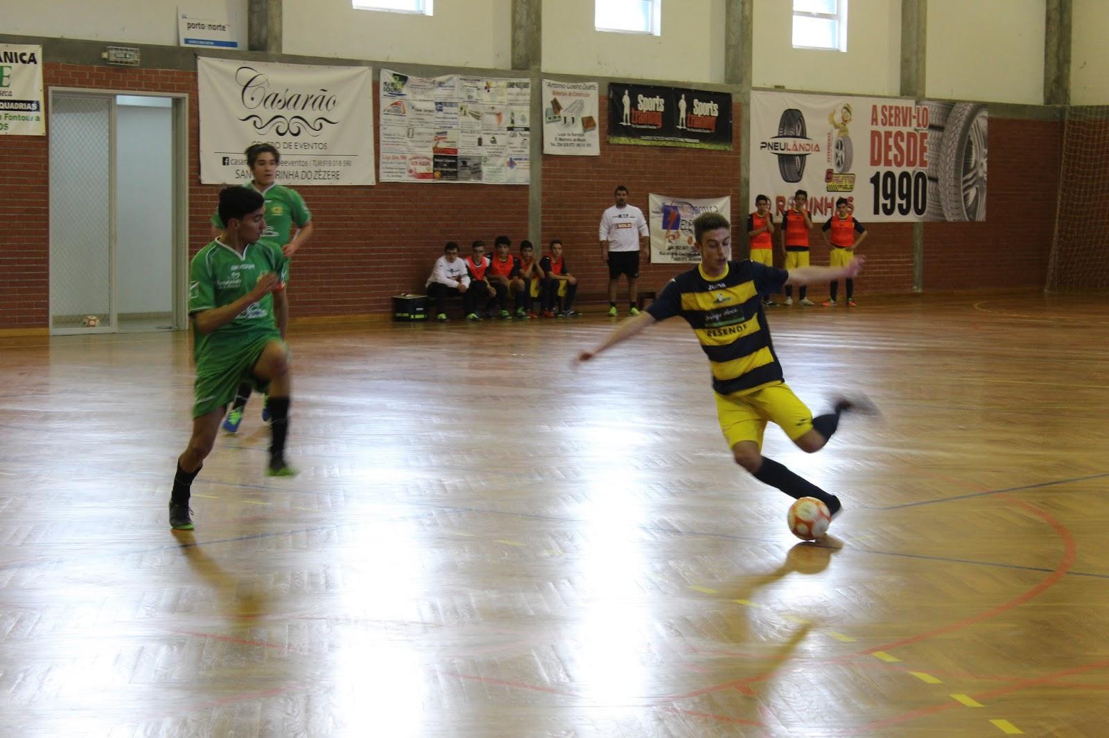 32717ab375 Notícias de Resende  Afonsinhos campeões distritais em Juniores B