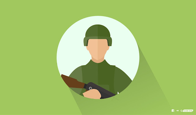 Panduan Cara Mendaftar Tentera Malaysia Secara Online
