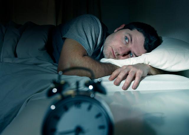 Bolehkah Tidur Siang Saat Sedang Haid