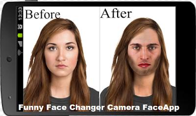 Face Changer App Free Download For PC ~ Apk Lighter