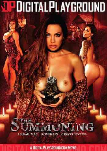 Download [18+] The Summoning (2019) English 480p 652mb || 720p 1.2gb