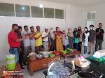 Lima Unsur Pimpinan Baznas Dompu Telah Ditetapkan
