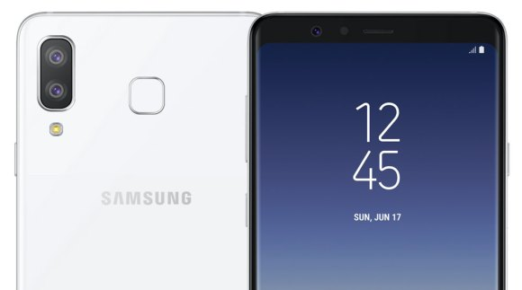 Samsung Galaxy A8 Star is now on sale in Malaysia from as low as RM1,699